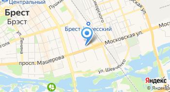 ИП Авдеенко Д.Н. на карте