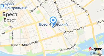 Шелл-Сервис ОДО на карте