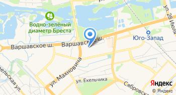 Такси Мечта на карте