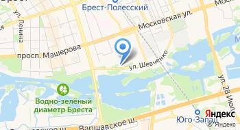 Денисюк С.А. ИП на карте