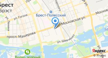 Интернет-магазин Крестики на карте