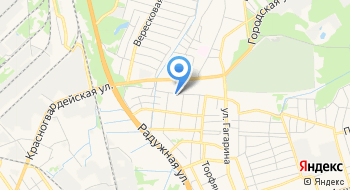Салахутдинов-Транс на карте