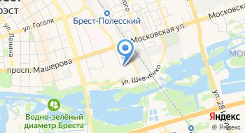 Мастерская по Ремонту Обуви ИП Василюк К. К. на карте