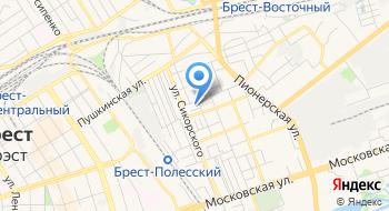 ИП Крощук Евгений Васильевич на карте