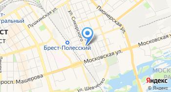 Хореографическая школа им В. Н. Погодина ГУО на карте