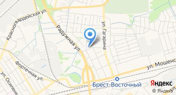 ИП Мушинский на карте