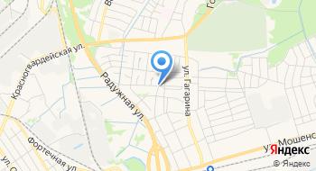 Сервисный центр Эксперт на карте