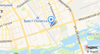 Аронова Слобода на карте