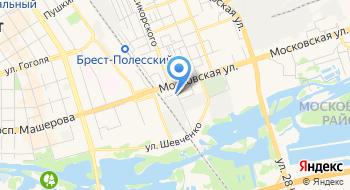 ИП Каштальян на карте