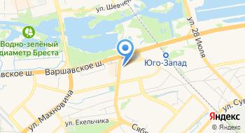 Аленка Детский Развивающий центр ЧУП на карте