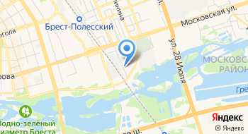 Центр развития Автор на карте