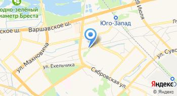Деликатес Торговый Павильон Арполи на карте