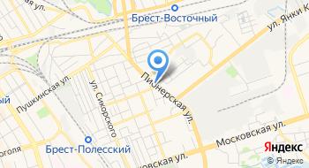 Юрист Фалько В.В. на карте