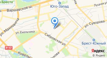 Твсат Дополнительный Офис на карте