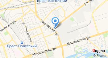 Автосалон Geely OOO Бугмоторссервис на карте