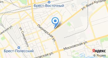 Мастерская по Ремонту Обуви ИП Малей С. А. на карте
