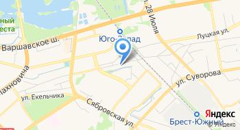 Интернет-магазин Оceanmody на карте