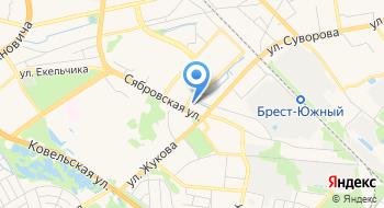 Стиль Ювелирная фирма ЧПУП на карте