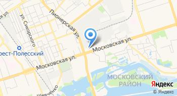 Магазин Брестский Электромеханический завод на карте