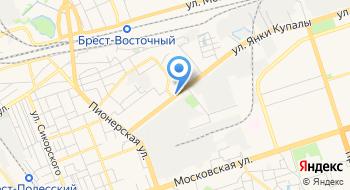 Строитель Спортивный клуб КУП на карте