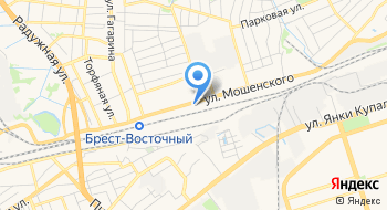 Автосервисцентр Авто-Мастер на карте