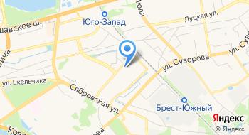 Ровнейко И.В. ИП на карте