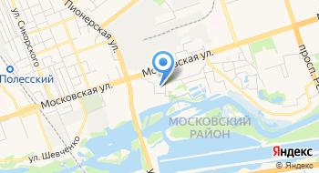 СДЮШОР Брестская Областная ГУ на карте