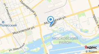 Мастер Клиник ОДО на карте