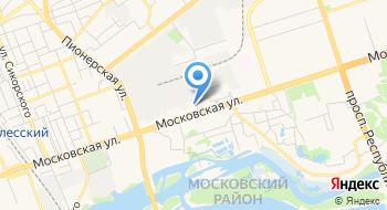 Метелица Казино ЧУП Саград-Арм на карте