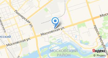 Профартдизайн на карте