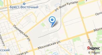 ИП Бычковский А.Н. на карте