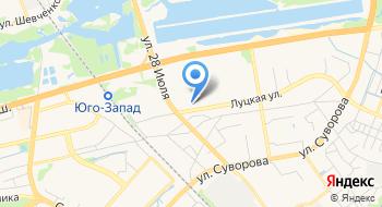 АлСтройПлюс на карте
