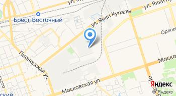Славс ЧТПУП на карте