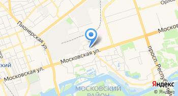 Корона Торговый центр Филиал Табак-Инвест на карте