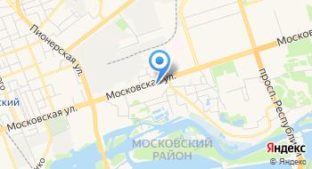 Интернет-магазин Брестчанка на карте