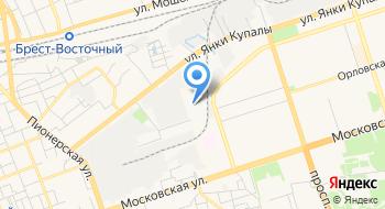 КамелиТурКомпани СООО на карте