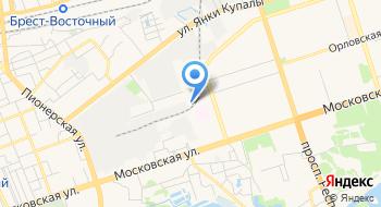 ПолиКамень на карте