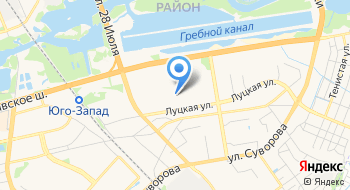 ИП Фомова на карте