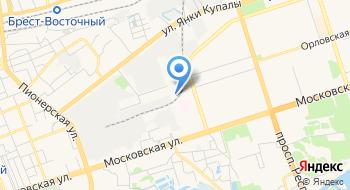 Надин-Н на карте