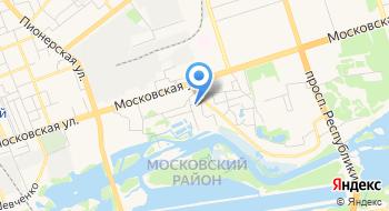 Химкинская городская библиотека № 5 на карте