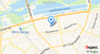 Детский сад-Начальная школа №7 УПК ГУО на карте