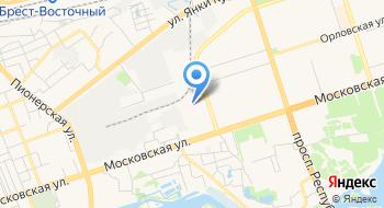 Оптика магазин Бик-альянс на карте