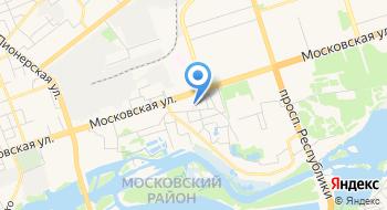 Вертекс-брест Унитарное предприятие ОО Белтиз на карте