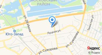 Толстопятов А.Н. ИП на карте