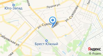 Колтонюк Н. Л. ИП на карте