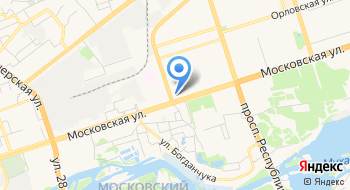 ИП Рубан Вячеслав Семенович на карте