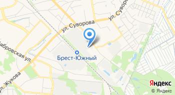 Магазин Садовод на карте