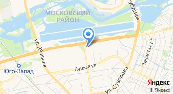 ИП Прилуцкий Э.Т. на карте