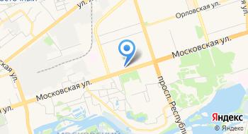 Ремонт Часов ИП Михайлец М.М. на карте