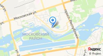 Kalina Brest Питомник Декоративных Растений ИП Семьянихин А.П. на карте